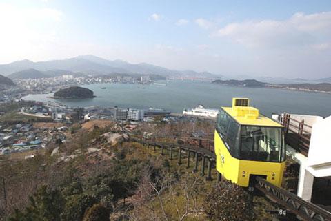 감성 충만 완도 정도리 구계등 겨울 풍경여행 전남 1월추천관광지③