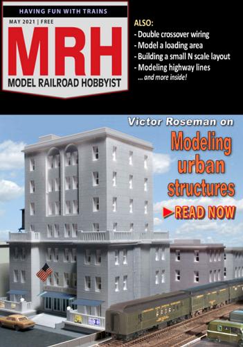MRH - May 2021 표지