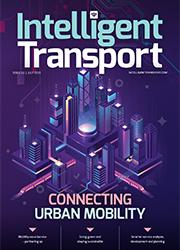 INTELLIGENT TRANSPORT - Issue 2 2021 표지