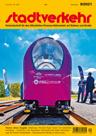 Stadtverkehr Ausgabe 9/2021 표지