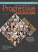 Progressive Railroading - SEPTEMBER 2021 표지