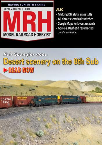 MRH - September 2021 표지