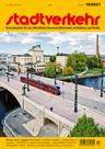 Stadtverkehr Ausgabe 10/2021 표지